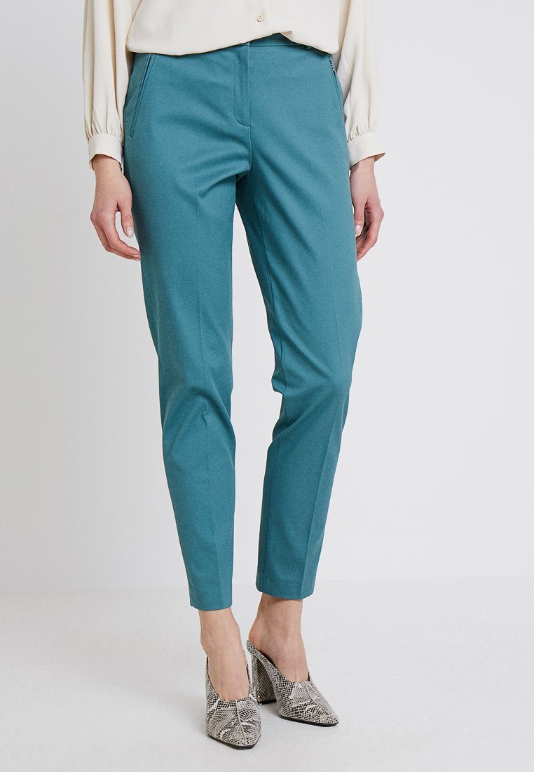 Esprit Collection - NEW YORK - Chino - dusty green