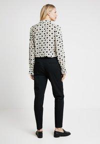 Esprit Collection - NEW YORK - Chinos - black - 2