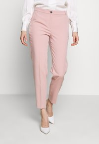 Esprit Collection - NEWPORT - Pantaloni - old pink - 0