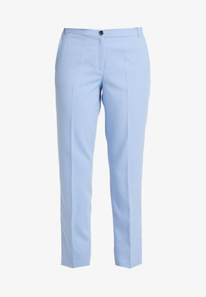 NEWPORT - Trousers - light blue
