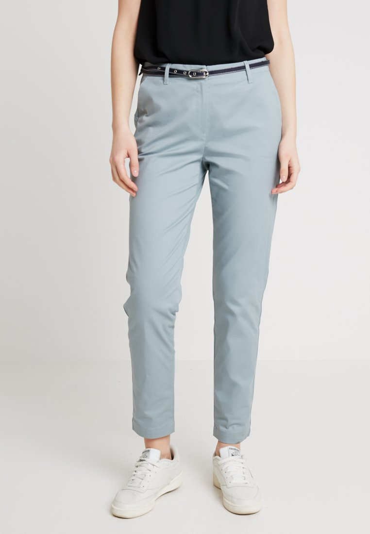 Esprit Collection - Chino - dusty green