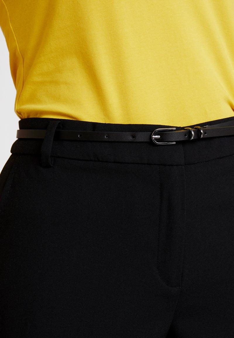 Esprit Collection NEWPORT - Bukse - black