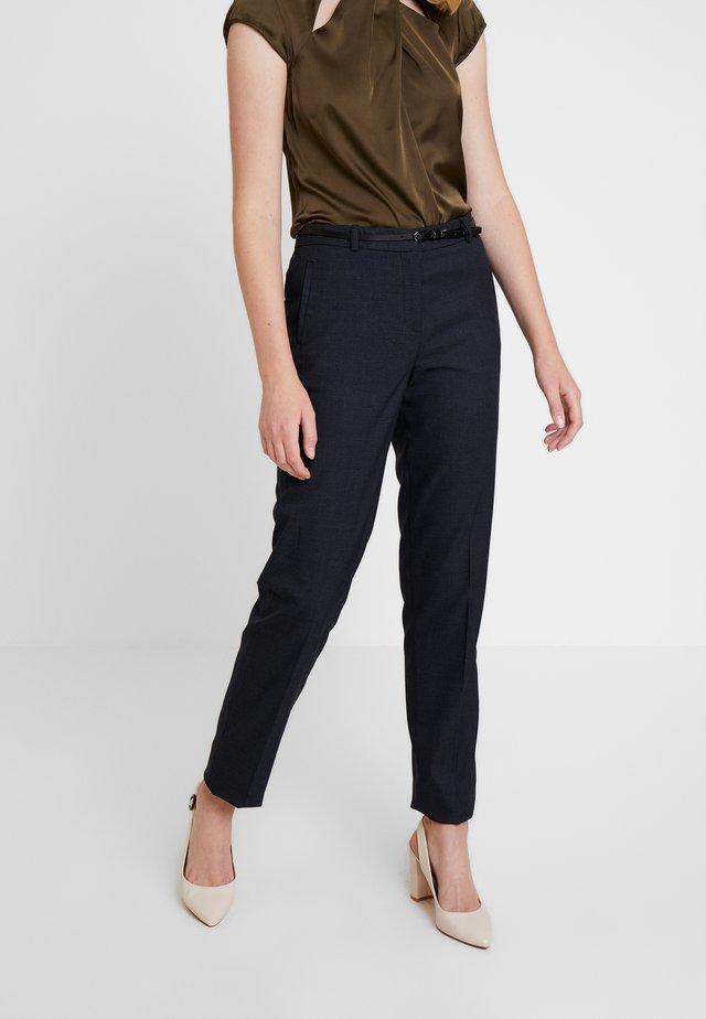 NEWPORT - Pantalones - navy