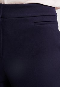 Esprit Collection - SUITING - Kalhoty - navy - 4