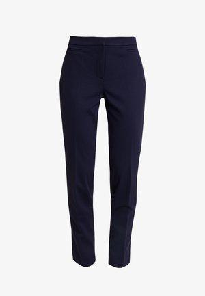 SUITING - Pantalones - navy
