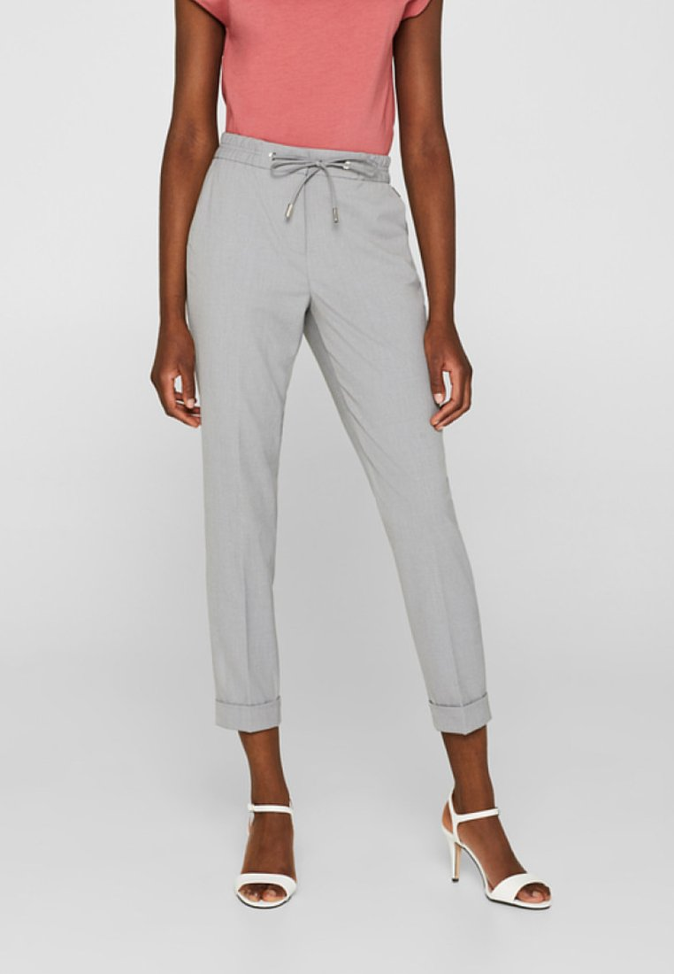 Esprit Collection - Jogginghose - light grey