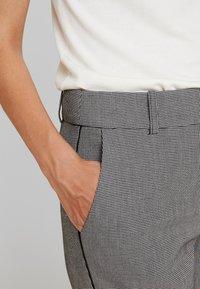Esprit Collection - PANT - Trousers - black - 4