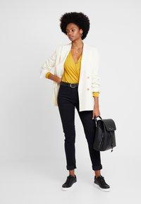Esprit Collection - Spodnie materiałowe - black - 1