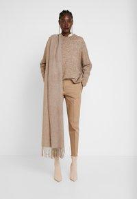 Esprit Collection - NEW ORLEANS - Broek - camel - 1
