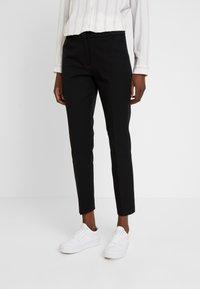 Esprit Collection - NEW ORLEANS - Pantaloni - black - 0