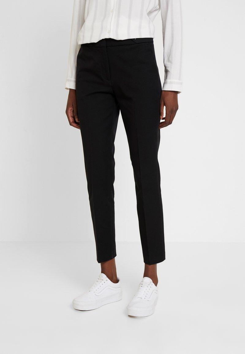 Esprit Collection - NEW ORLEANS - Pantaloni - black