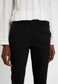 Esprit Collection - NEW ORLEANS - Pantaloni - black - 4