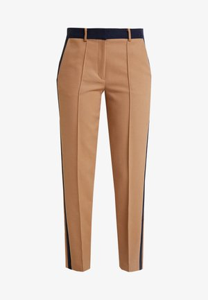 NEWPORT - Trousers - camel
