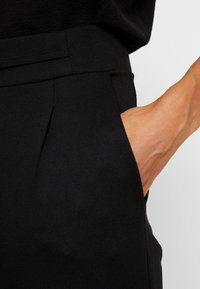 Esprit Collection - PANT - Pantaloni - black - 6