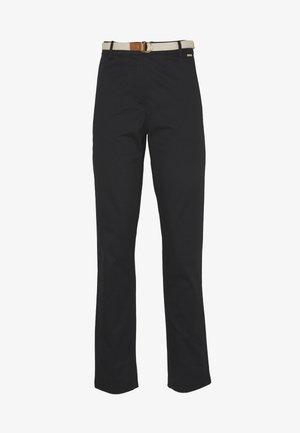 MLA-030EO1B308   - Pantalon classique - black