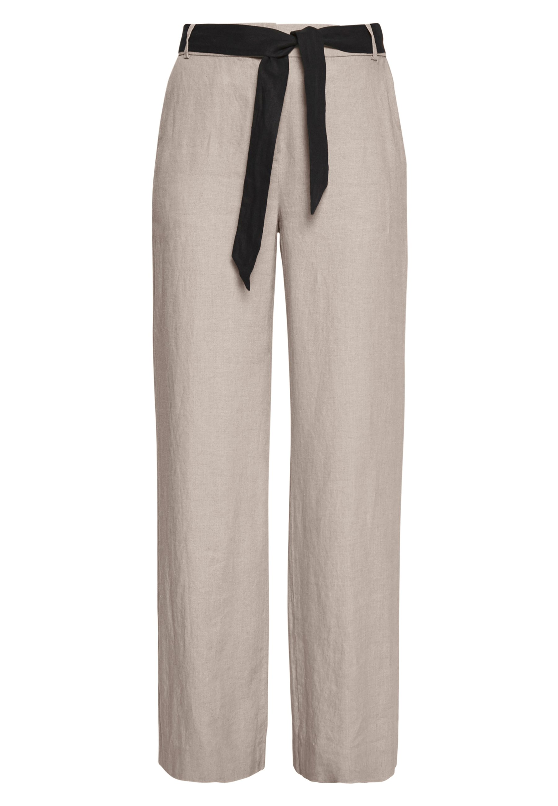Esprit Collection Hr Flared - Stoffhose Black Friday