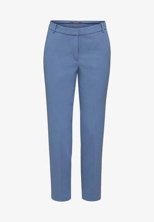 Pantalon classique - grey blue