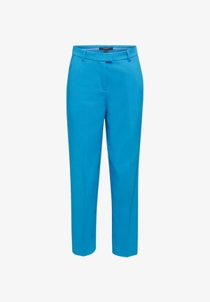 SHIMMER MIX + MATCH STRETCH-HOSE - Pantalon classique - dark turquoise
