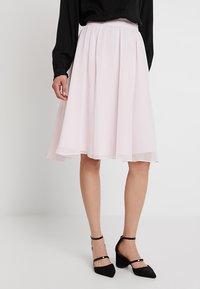 Esprit Collection - NEW - A-Linien-Rock - light pink - 0