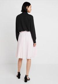 Esprit Collection - NEW - A-Linien-Rock - light pink - 2