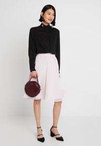 Esprit Collection - NEW - A-Linien-Rock - light pink - 1