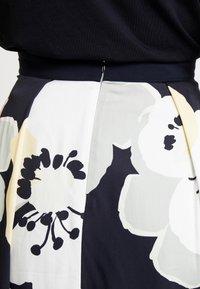 Esprit Collection - SHINY - A-line skirt - light aqua green - 4