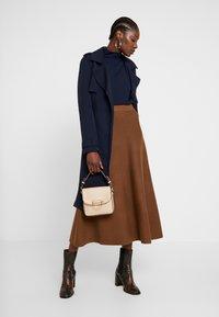 Esprit Collection - Áčková sukně - toffee - 1