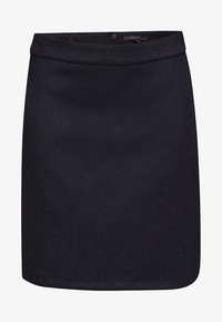 Esprit Collection - A-line skirt - anthracite - 6