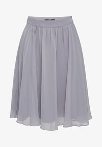 Esprit Collection - A-line skirt - grey - 6