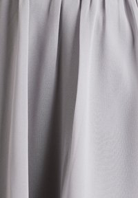 Esprit Collection - A-line skirt - grey - 5