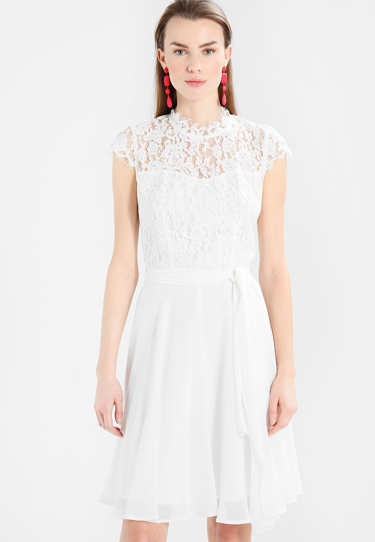 Esprit Soirée De White Collection StellaRobe Off 0OPnkw