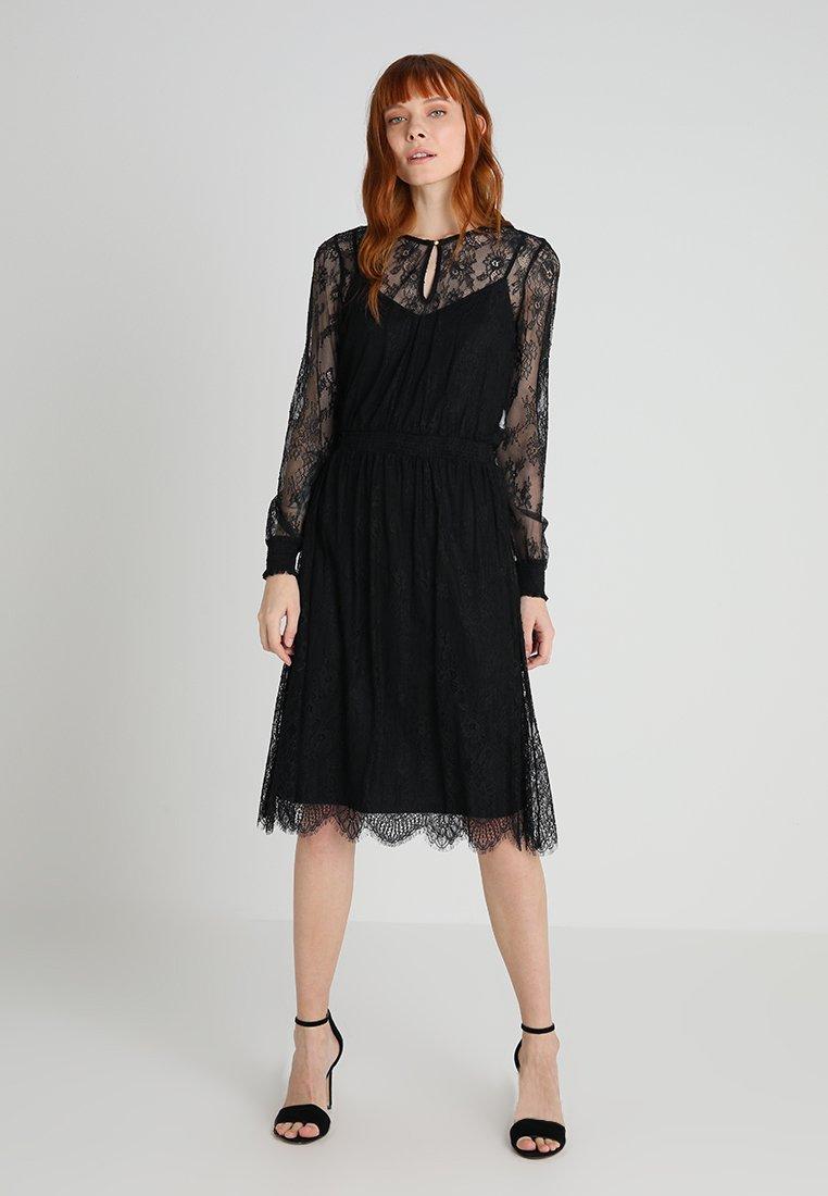 Esprit Collection - FINE - Cocktail dress / Party dress - black