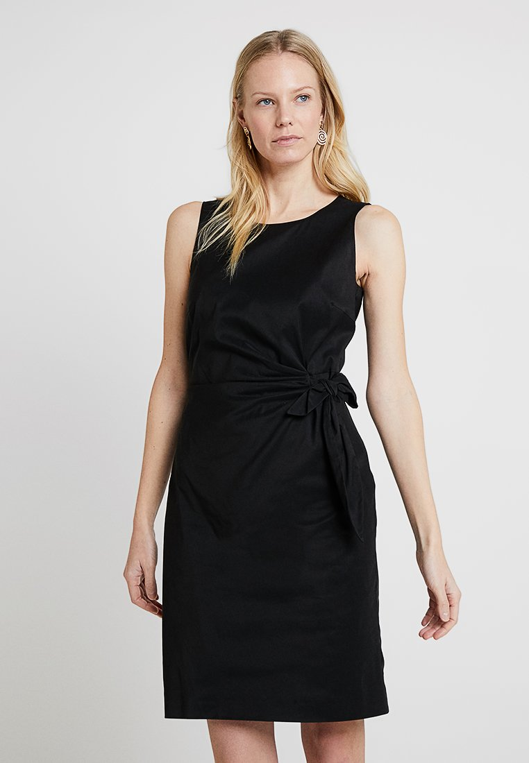 Esprit Collection - SHINE - Etuikleid - black