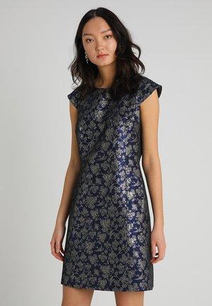 DRESS - Robe de soirée - navy