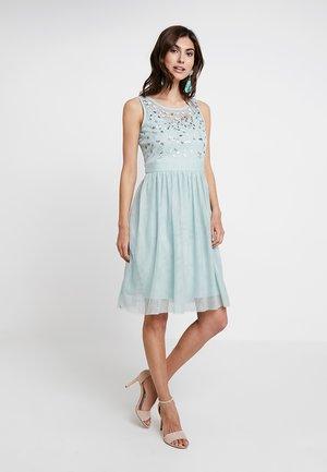 SOFT - Cocktail dress / Party dress - light aqua green