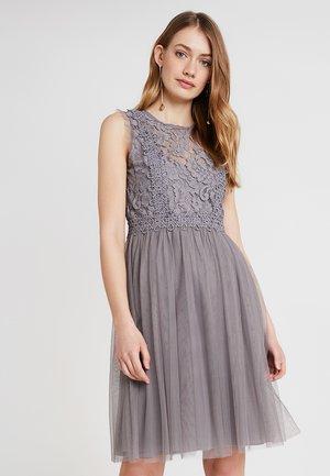 OLIVIA - Sukienka koktajlowa - grey
