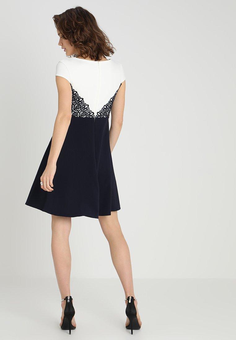 Esprit Collection DRESS - Robe d'été navy
