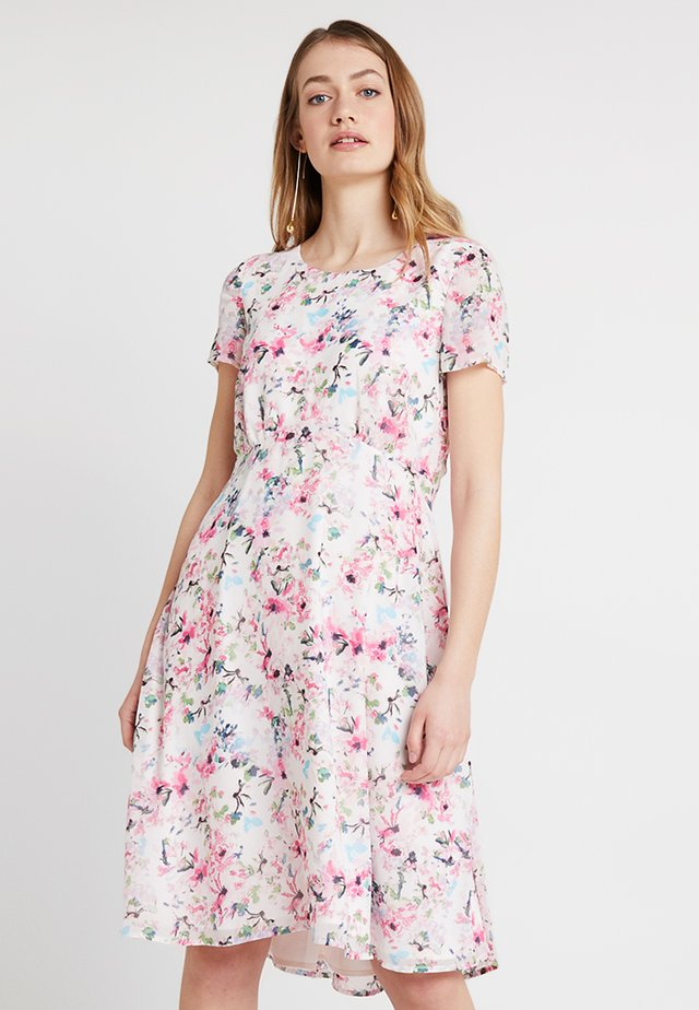 FLUENT GEORGE - Cocktail dress / Party dress - light pink