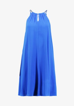 NEW FLUID - Cocktailkjole - bright blue