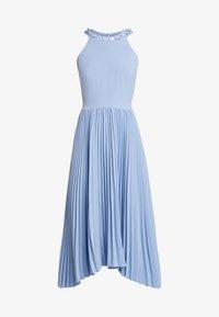 Esprit Collection - CDC DRAPE - Koktejlové šaty/ šaty na párty - pastel blue - 4