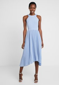 Esprit Collection - CDC DRAPE - Koktejlové šaty/ šaty na párty - pastel blue - 1