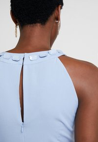 Esprit Collection - CDC DRAPE - Koktejlové šaty/ šaty na párty - pastel blue - 3