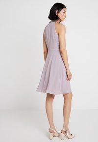 Esprit Collection - Robe de soirée - mauve - 2