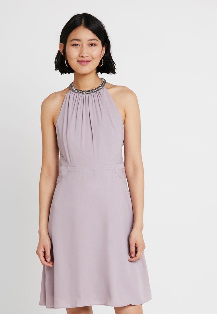 Esprit Collection - Cocktailkleid/festliches Kleid - mauve