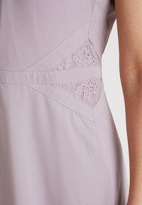 Esprit Collection - Robe de soirée - mauve - 5