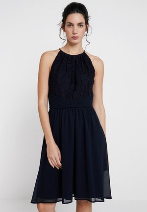 OLIVIA - Koktejlové šaty/ šaty na párty - navy
