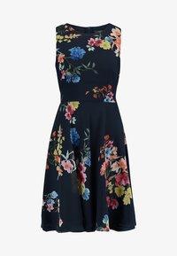 Esprit Collection - FLUENT - Robe de soirée - navy - 5