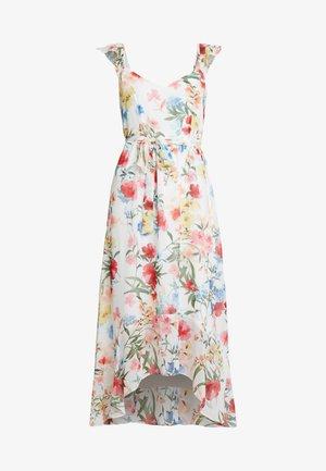 FLUENT - Maxi šaty - off white