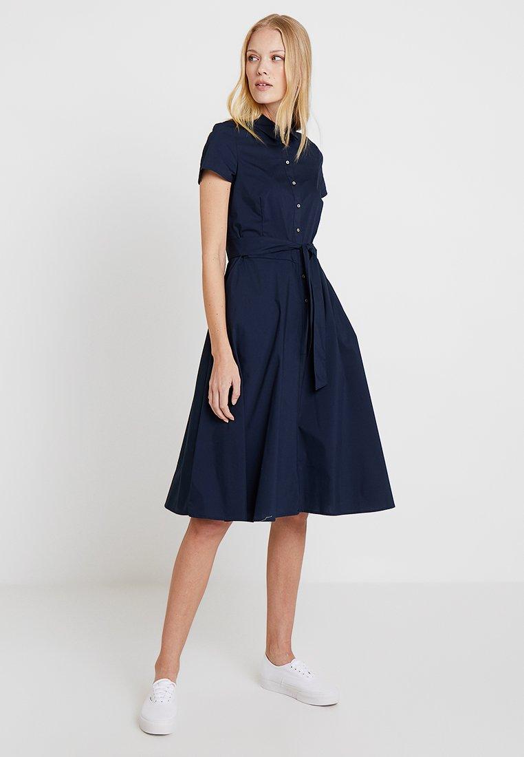 Esprit Collection - Shirt dress - navy