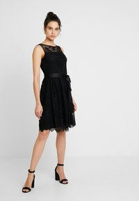 Esprit Collection - NEW DELICATE - Robe de soirée - black - 2